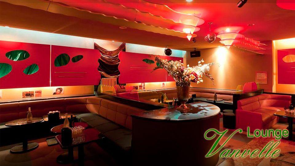 宮崎市 中央通キャバクラ求人 Lounge Vanvelle(ヴァンヴェール)の体験入店情報