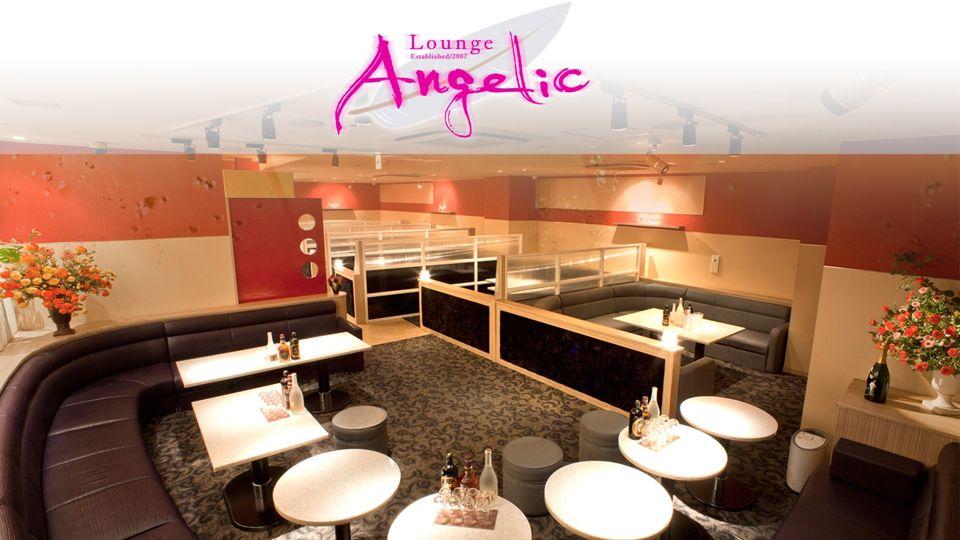 宮崎市 中央通キャバクラ求人 Lounge Angelic(アンジェリック)の体験入店情報