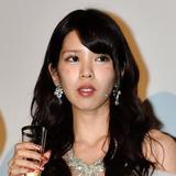 坂口杏里さん「芸能復帰までの道のり」イベント開催へ 本格復帰へ意欲