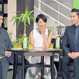 草なぎ剛、宮沢りえの結婚に「好きというのが伝わっていなくて残念」