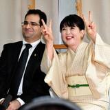 泰葉 イラン人との婚約解消【全文3】共に過ごしたのは15日間「サンキュー」