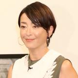 宮沢りえ&森田剛、東京・青山で娘の目前熱烈路上キス