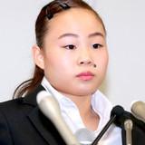 宮川紗江、速見コーチの暴行映像報道に怒り「私の叩かれている姿を許可もなく全国放送された」