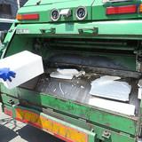 ごみ収集中に住民から暴言 ゴミ収集業者の新聞投書が波紋