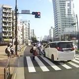 吉澤ひとみ容疑者の「ひき逃げ動画」無断リークで問題に発展か