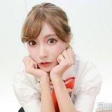 明日花キララ「美容整形でなりたい芸能人・有名人顔ランキング」1位に喜び<ベスト10>