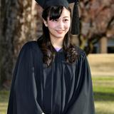 佳子さま、ICUを卒業「仕事に活かすことできれば」