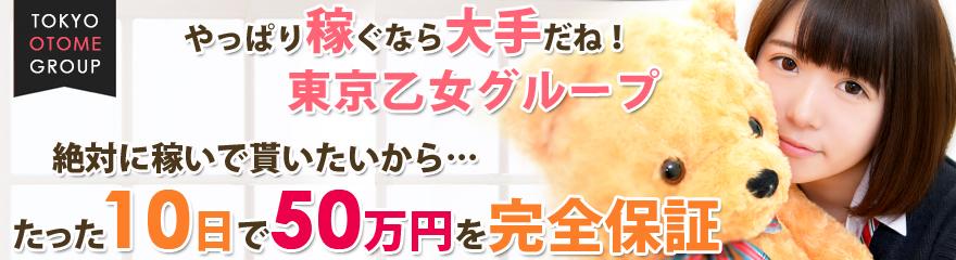 東京乙女グループ求人サイト